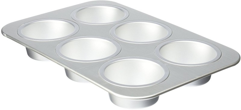 wilton jumbo muffin pan 762 cm diameteraluminium non stick -