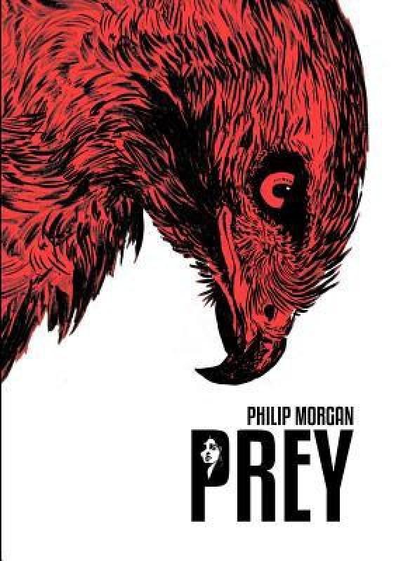Prey(English, Paperback, Morgan)