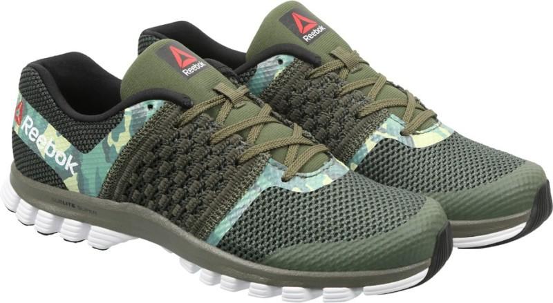 Reebok SUBLITE TRANSITION Running Shoes For Men(Green)