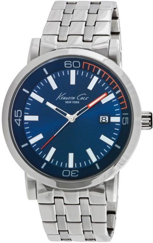 Kenneth Cole IKC10020837 Watch Watch  – For Men