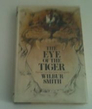 the eye of the tiger -