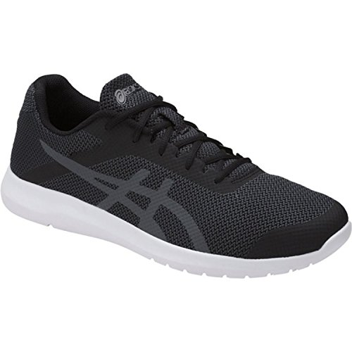 asics mens running shoes fuzor 2 -