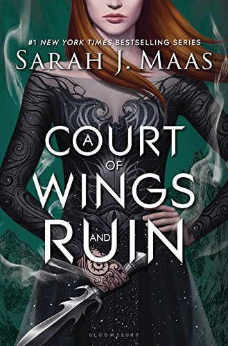 a court of wings and ruin a court of thorns and roses -