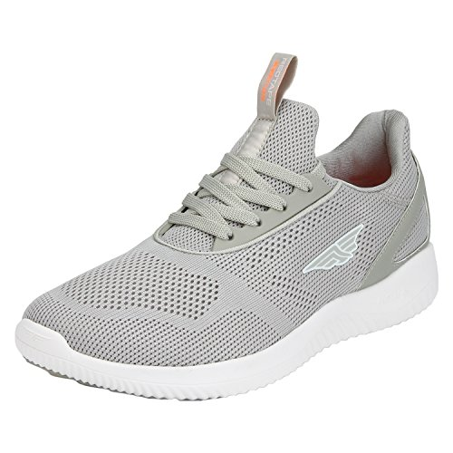 red tape mens beige running shoes 7 uk india 41 eursc0345 -