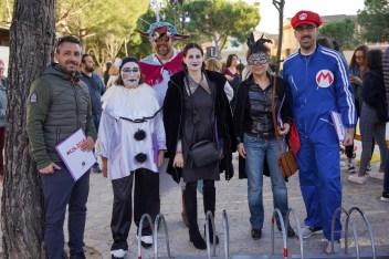 Tomeu Mora , Jaume Reus, Miguel Ensenyat, Josefa Álvarez, Resu Ragel, Lola © La Siesta Press / J. Fernández Ortega