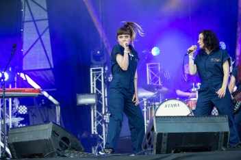 Mallorca Live Festival Viernes 54