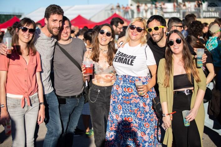 Mallorca Live Festival Viernes 8
