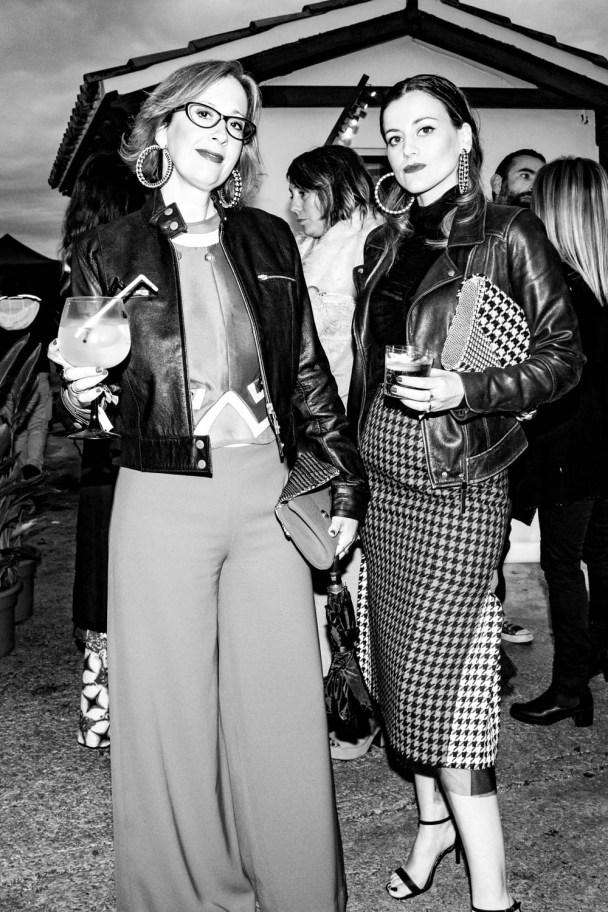 Natalia Torres, Marta Abellán de Alicante Fashion Week © La Siesta Press / J. Fernández Ortega