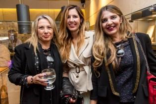 Xisca Moya, Odette Torres, Ana Fernández © La Siesta Press