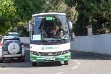 Autobuses 3