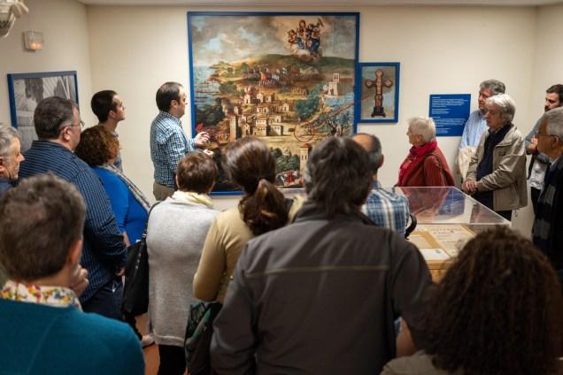 Exposición Solnegre 73