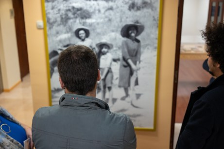 Exposición Solnegre 55