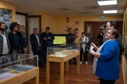Exposición Solnegre 18