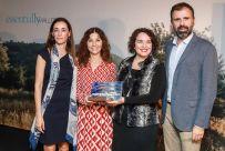 Carol Cardero, jurado, vocal,Mariona Luis y Marlene Albadalejo por Made in Mallorca, Bernat Llobera ,