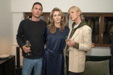 Nanna Watkel (Directora) Jakob Spanner Y Veronica Carenfelt