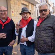 Pep Riera, Toni Damia Ginard i Llorenç Gili