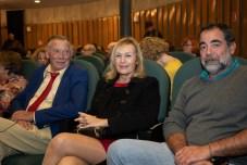 Gerd Vandriel, Dolores Elias y Pedro Sanz
