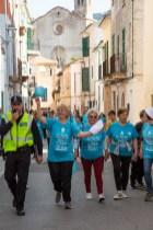 Marcha Contra el Cancer 141