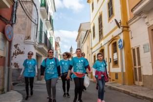 Marcha Contra el Cancer 146
