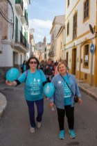 Marcha Contra el Cancer 152