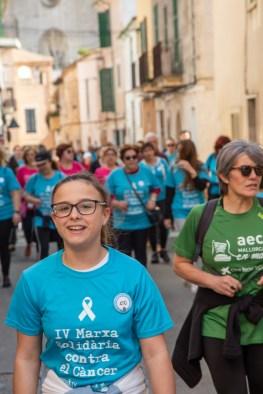 Marcha Contra el Cancer 160