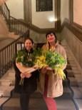 Sant Francesc flores 2