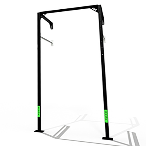 RAGE® PRIMAL 4 FT WALL CAGE ADD ON (w/Jcups)