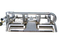 """R.H. Peterson G10 Vent Free 24/30"""" Gas Fireplace Burner w ..."""