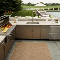 Danver Outdoor Kitchens Kitchen Gloves Stainless Steel Cabinets Affordable Long Island Hr 7683