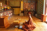 Buddhist Monk Bedroom | www.indiepedia.org
