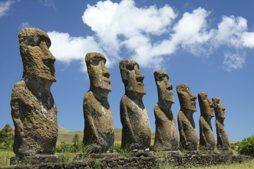 Easter Island - Chile - WorldNomads.com
