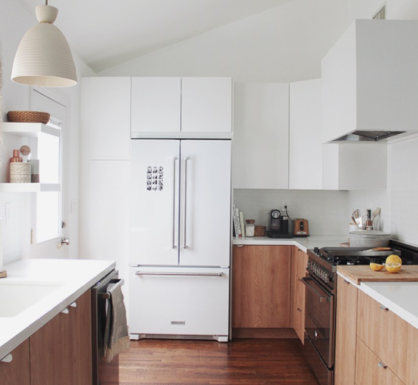 Your Guide to Creating a Mid Century Modern Kitchen