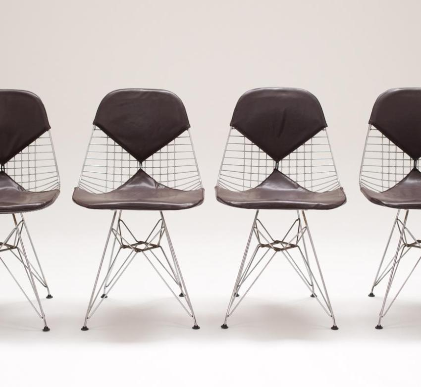Modern Chairs by DWR