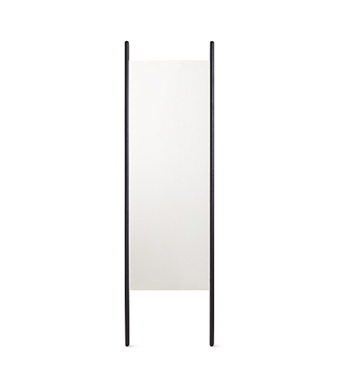 leaning mirror from DWR