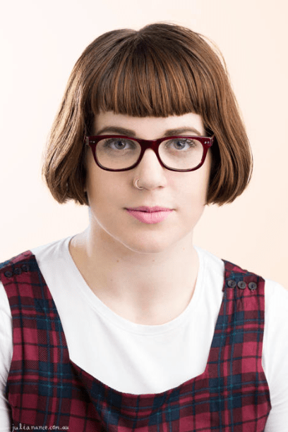 Julia Nance How to Start a Photography Business