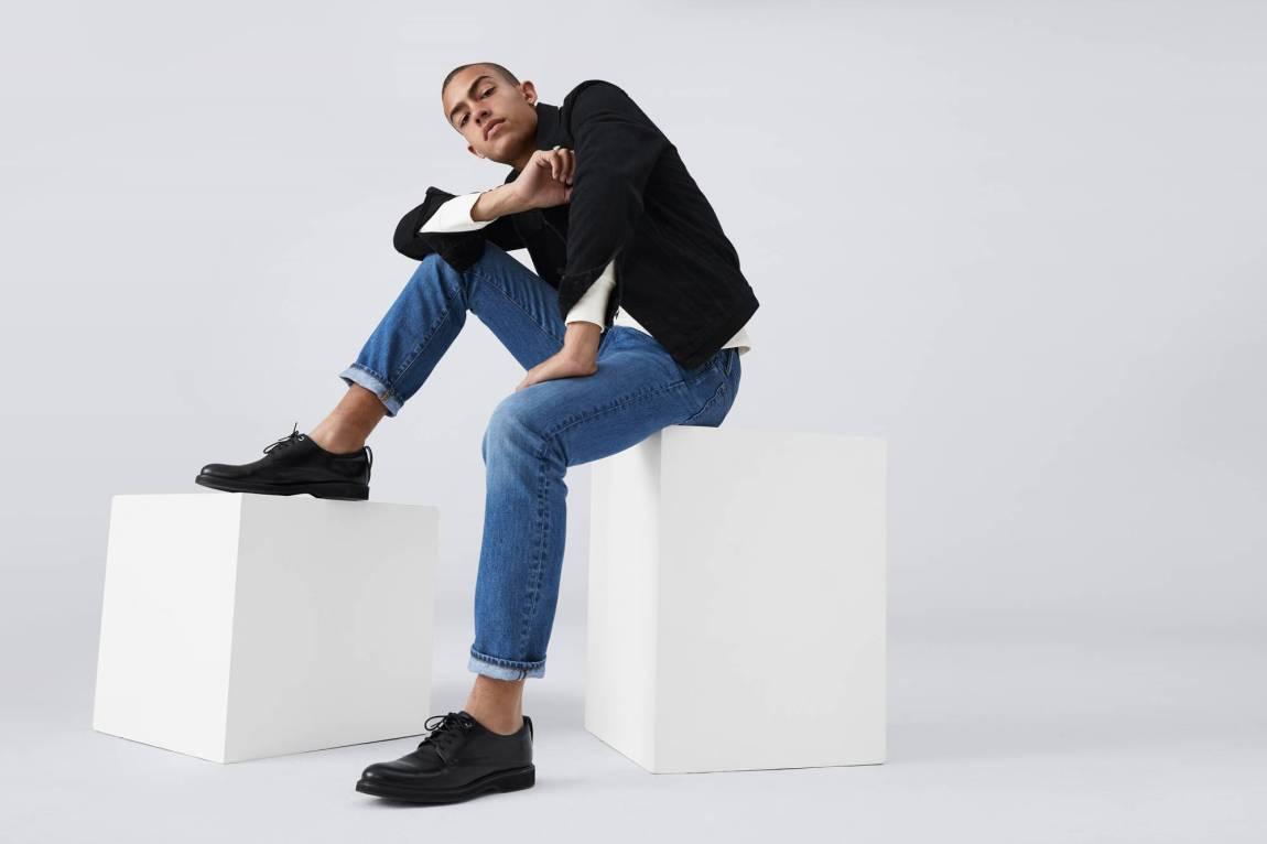 GAP, affordable denim, jeans under $100