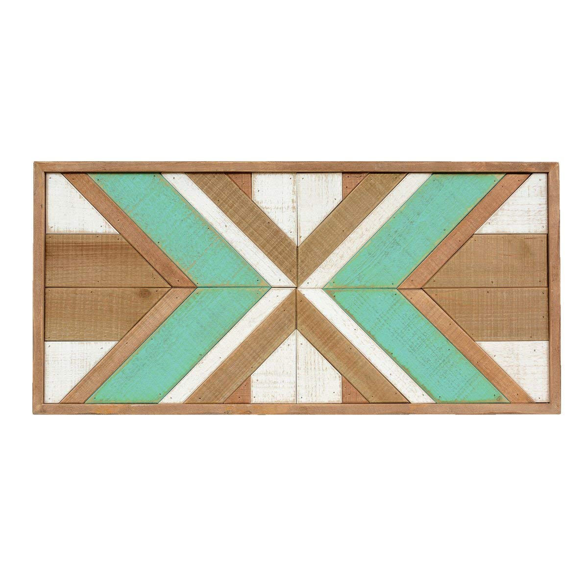 southwest wall art, wood wall decor