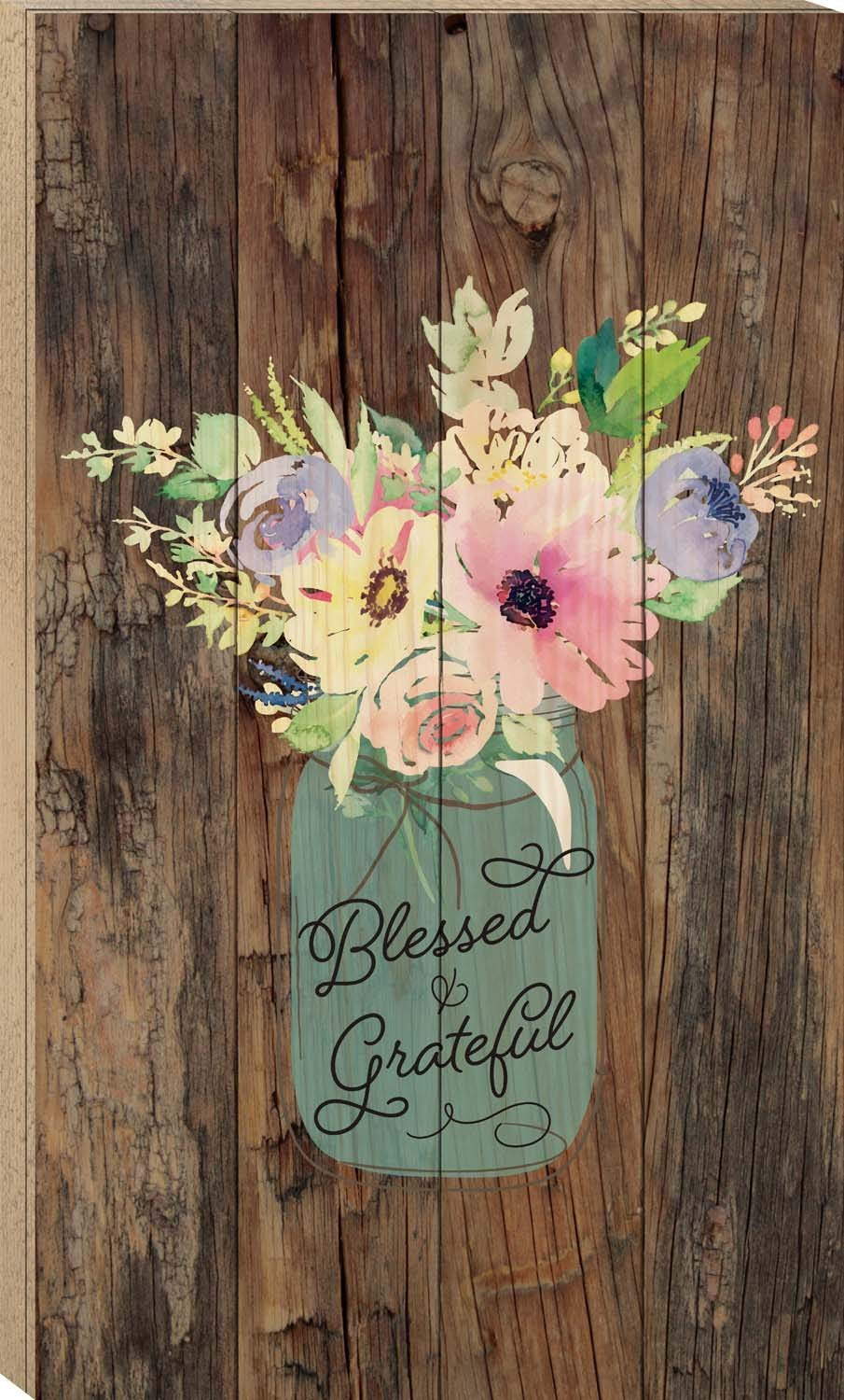 wooden sign, handpainted sign
