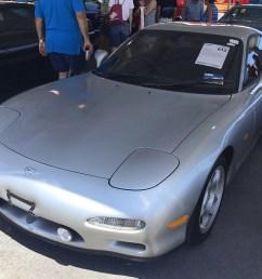 1992 mazda rx 7 turbo coupe [ 3264 x 2448 Pixel ]