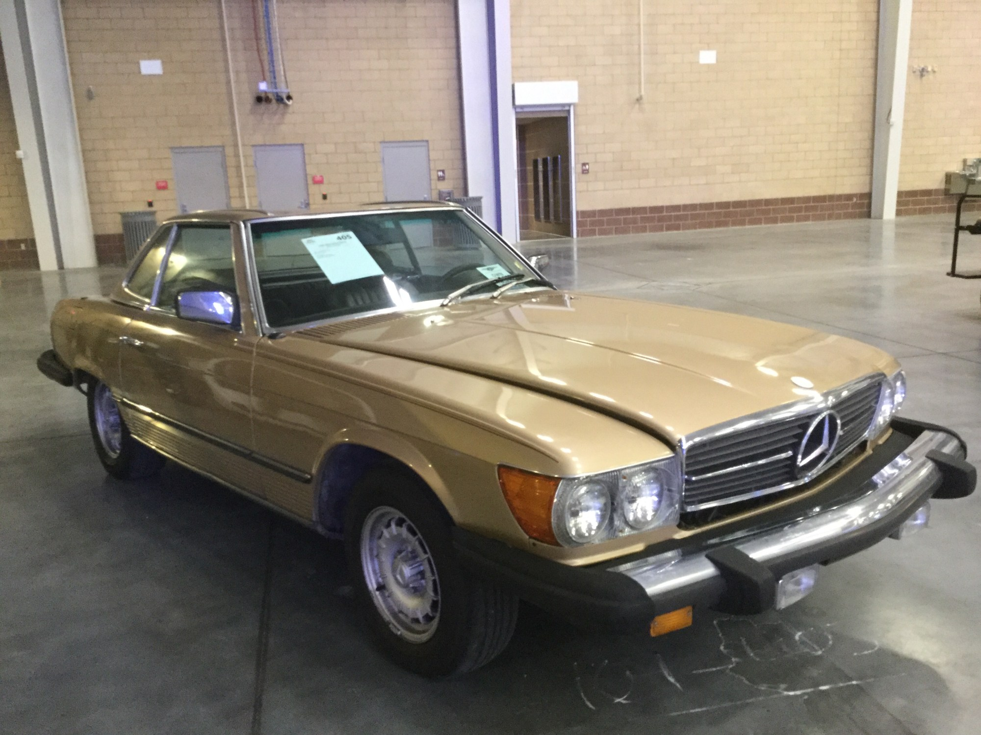 hight resolution of 1980 mercedes benz 450sl roadster 8 cyl 4520cc 160hp bosch fi