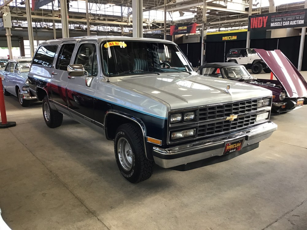 medium resolution of 1989 chevrolet r1500 suburban scottsdale utility vehicle 8 cyl 350cid 210hp tbi ohv