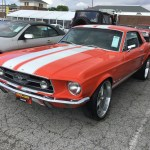1967 Ford Mustang Values Hagerty Valuation Tool