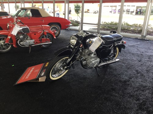 small resolution of 1965 honda ca77 dream touring 305 motorcycle