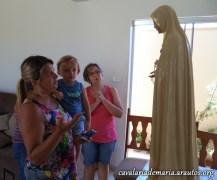 Missao Mariana na Paroquia de Santo Antonio; Palmital-SP