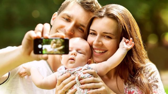 El concepto de familia es importante para ellos en contraposicióncon lo que se piensa (Getty Images)