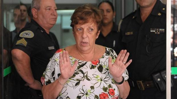 Viviana Fein, la primera fiscal del caso