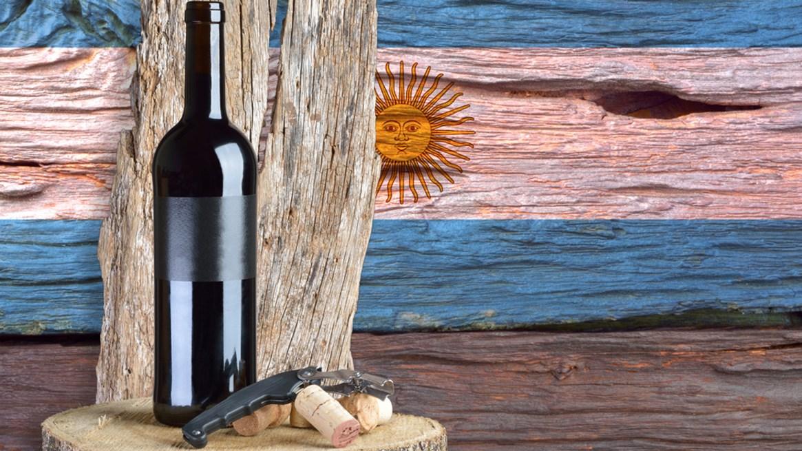 El Malbec es, por excelencia, el gran vino argentino (Shutterstock)