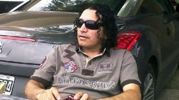 """Claudio """"Pájaro"""" Cantero fue asesinado en 2013"""