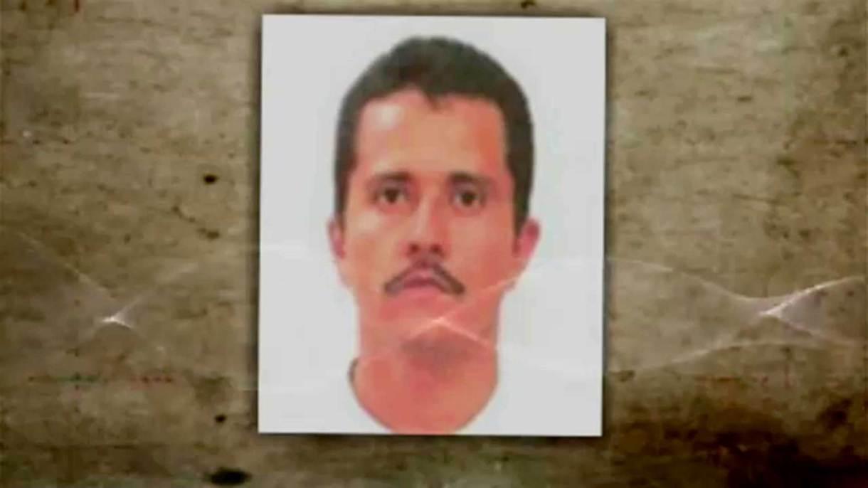 """Junto con """"El Mayo"""" Zambada, Rubén Oseguera es el capo más caro de México"""