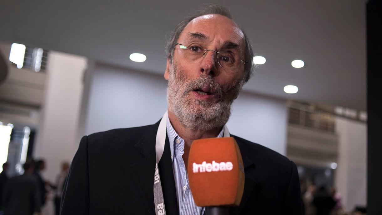 El diputado del PRO Pablo Tonelli (Adrián Escandar)